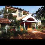 The Mango Inn - Brahmanwadi - Dapoli