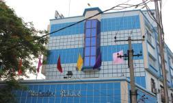 Hotel Mahadev Palace - Castairs Town - Deoghar