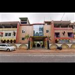 Manorma International Hotel - Satsang Nagar - Deoghar