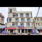 Yatrik Hotel - Clock Tower - Deoghar