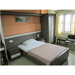 Hotel Raj Palace - Marwaripatty - Dibrugarh