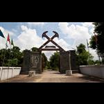 Niathu Resort - Chumukedima - Dimapur