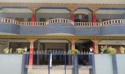 Hotel Samdup Khang - Dirang