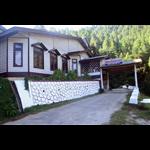 Tourist Lodge - Narangchillo - Dirang