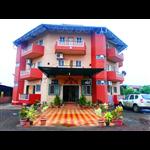 Darya Resort - Swami Vivekanand Road - Diveagar