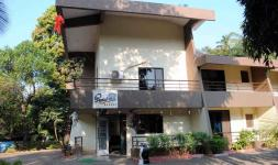 Pearl Resort - Shrivardhan - Diveagar