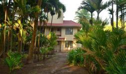 Pratima Beach Resort - Aaravi - Diveagar