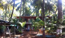 Rainbow Cottages - Shivaji Chawk - Diveagar