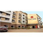 Hotel Rose Valley - City Centre - Durgapur