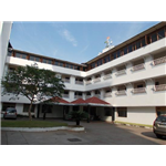 The Durbar Residency - Durbar Hall Road - Ernakulam