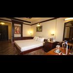 Travancore Court Hotel - Warriam Road - Ernakulam