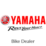 Jainwal Yamaha Motors - Gudha Katla Road - Bandikui