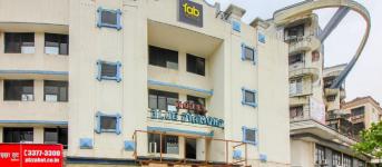 Hotel Blue Diamond - Vashi - Navi Mumbai