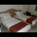 Hotel Centre Point - Turbhe - Navi Mumbai