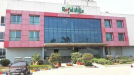 Royal Hills Hotel - Vasai - Thane