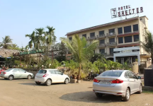 Shelter Hotel & Resort - Mira Road - Thane