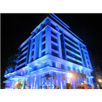 The Byke Suraj Plaza - Anand Nagar - Thane
