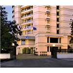 Fortune Inn Haveli - Sector 11 - Gandhinagar