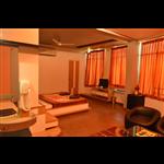 Hotel Ashooka Inn - Radhe Arcade - Gandhinagar