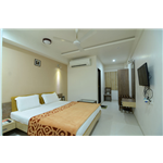 Hotel Hillton Inn - Pramukh Arcade - Gandhinagar