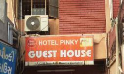 Hotel Pinky Guest House - Sector 16 - Gandhinagar