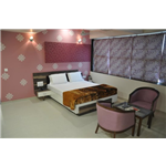 Hotel Purnima - Sector 16 - Gandhinagar