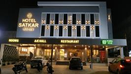 Hotel Satkar and Guest House - Chhatral GIDC - Gandhinagar