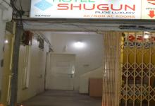 Hotel Shugun - Sector 16 - Gandhinagar