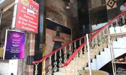 Hotel Sun City - Mahadev Road - Gandhinagar