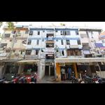 Hotel Umiya Palace - Sector 16 - Gandhinagar