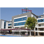 Middletown Hotel - Pramukh Arcade - Gandhinagar