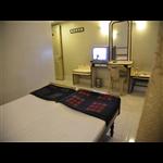 Prashanth Hotel - Tank Bund Road - Gandhinagar