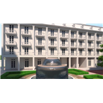 Radisson Resort - Gandhinagar