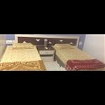Vasundhra Hotel - Sector 16 - Gandhinagar