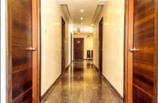 Sri Balaji Residency - Leela Mahal Junction - Visakhapatnam