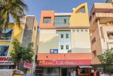 Sri Lakshmi Residency - Nad Kotha Road - Visakhapatnam