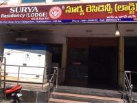 Sri Surya Residency - Ranga Street - Visakhapatnam