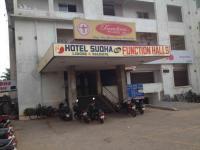 Sudha Hotel - Gajuwaka - Visakhapatnam