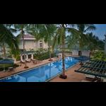 Sunray Village Resort - Bhogapuram - Visakhapatnam