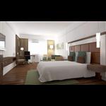 The Legend Hotels & Resorts - Daspalla Hills - Visakhapatnam