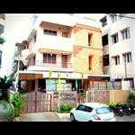 Vijaya Residency - Seethammadhara - Visakhapatnam