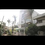White Villa - Gurudwara Junction - Visakhapatnam