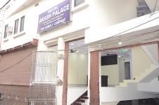 Akash Hotel - Laxman Sahay Lane - Gaya