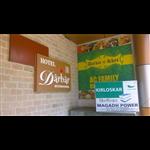 Hotel Darbar International - Station Road - Gaya