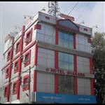 Hotel Gharana Gaya - South Church Road - Gaya