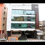 Hotel Grand Palace - Station Road - Gaya