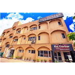 Hotel Raj Darbar - Jehanabad - Gaya