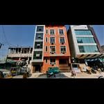 Hotel Royal View International - Station Road - Gaya
