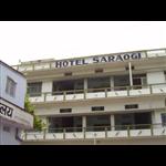 Hotel Saraogi - Church Road - Gaya