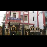 Hotel Viraat Inn - Laxman Sahay Lane - Gaya